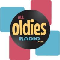 Logo of radio station All Oldies Radio