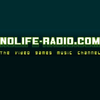 Logo of radio station Nolife Radio