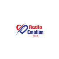 Logo de la radio Radio Emotion 104.9 FM
