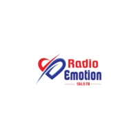 Logo of radio station Radio Emotion 104.9 FM