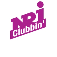 Logo of radio station NRJ Clubbin