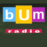 Logo of radio station Bum Radio