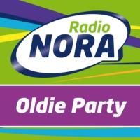 Logo de la radio NORA Oldie Party Stream