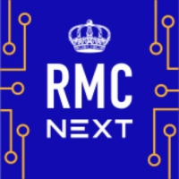 Logo of radio station RMC Next
