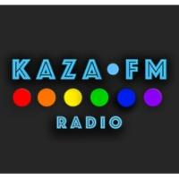 Logo de la radio KAZA FM