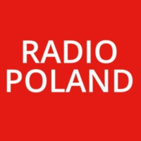 Logo of radio station Radio Poland PR