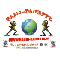 Logo of radio station Radio-Rainette