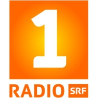 Logo of radio station SRF 1 Zürich Schaffhausen