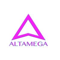 Logo de la radio ALTAMEGA