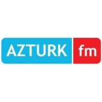 Logo de la radio Azturk Fm
