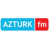 Logo of radio station Azturk Fm