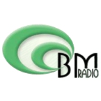 Logo of radio station BM Radio - Bosnie