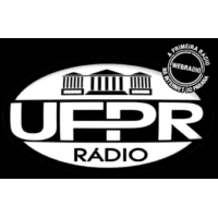Logo of radio station UFPR