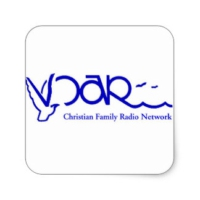 Logo of radio station VOAR