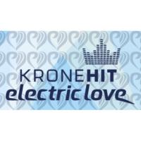 Logo of radio station KRONEHIT Electric Love