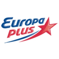 Logo of radio station Europa Plus 99.5 FM