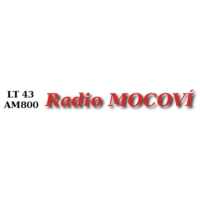 Logo of radio station Radio Mocoví