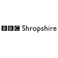 Logo of radio station BBC Radio Shropshire