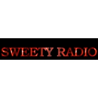 Logo of radio station Sweety Radio