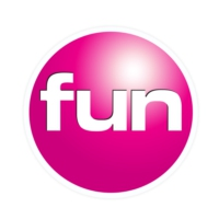 Logo of radio station Fun Radio Top 20