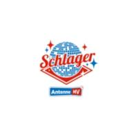 Logo de la radio Antenne MV - Schlager-Laune