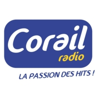 Logo of radio station Corail radio