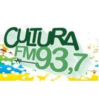 Logo de la radio Radio Cultura FM 93.7