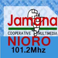 Logo of radio station Radio Jamana Nioro