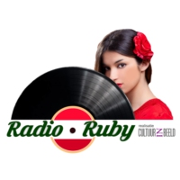 Logo de la radio Radio Ruby Culture