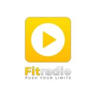Logo of radio station Fitradio