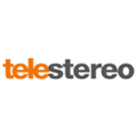 Logo of radio station Telestereo