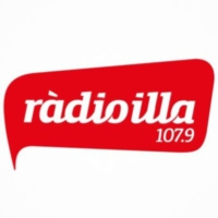 Logo of radio station Ràdio Illa 107.9 FM