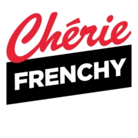 Logo de la radio Chérie Frenchy