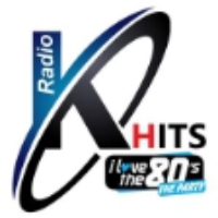 Logo of radio station khitsradio80