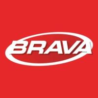 Logo de la radio BRAVA 94.9