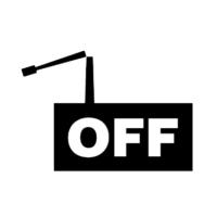 Logo of radio station OFFradio
