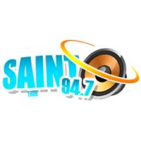 Logo de la radio The Saint 94.7 FM