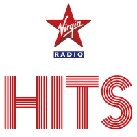 Logo de la radio Virgin Radio Hits