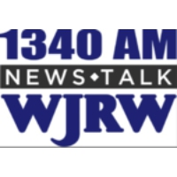 Logo of radio station WJRW News-Talk 1340