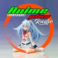 Logo of radio station Anime Plus Radio