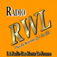 Logo de la radio RWL RADIO