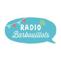 Logo of radio station Radio Barbouillots