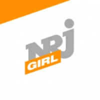 Logo of radio station Energy - Girl