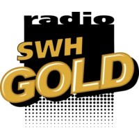 Logo of radio station Radio SWH Gold
