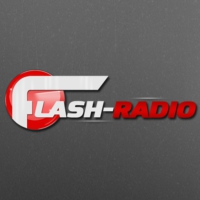 Logo de la radio Flash-Radio