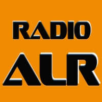 Logo of radio station Radio ALR