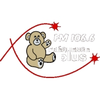 Logo of radio station Fréquence Plus Andenne