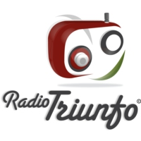Logo of radio station Radio Triunfo