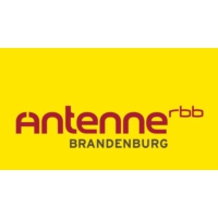Logo of radio station Antenne Brandenburg