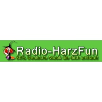 Logo of radio station Radio HarzFun